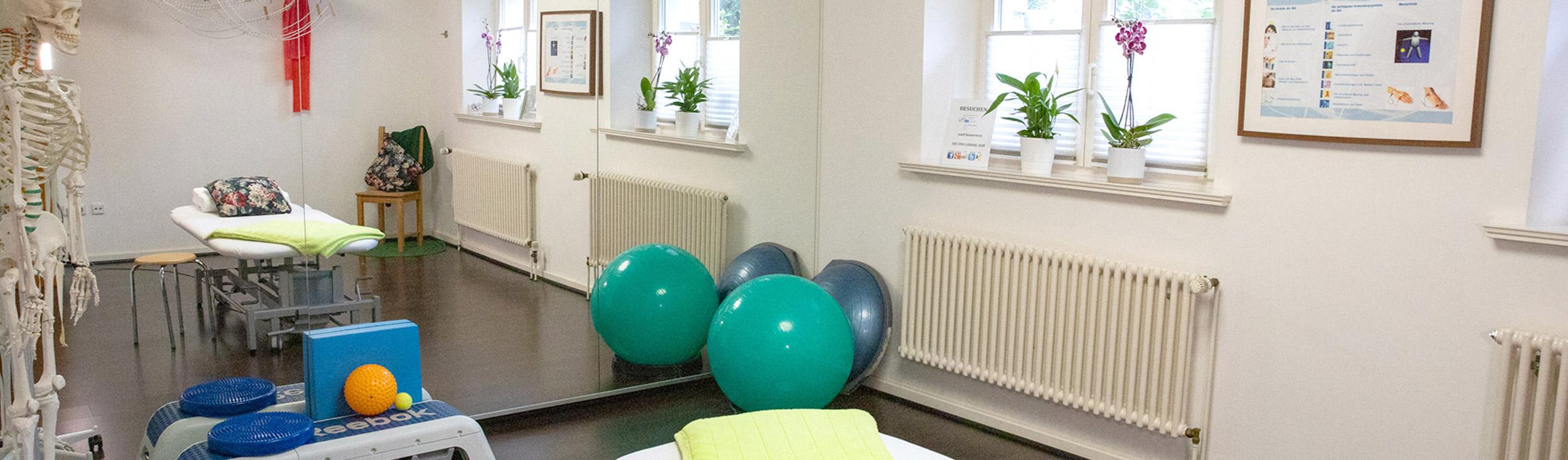 Physiotherapie Praxis Oldenburg
